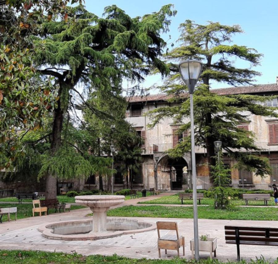 Giardini Aperti 2021: Verona tra storia e natura