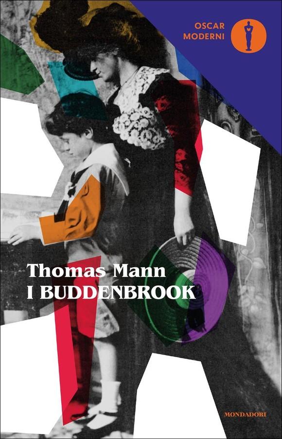 Cultura tedesca. Thomas Mann e Hanno Buddenbrook, rievocati da Demian Planitzer, al Goethe-Zentrum, Verona.