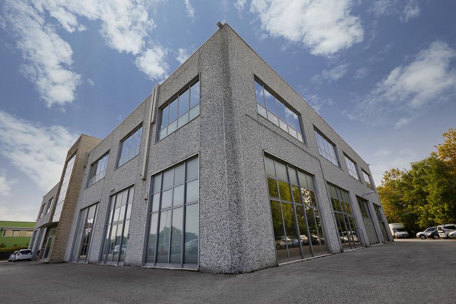 La sede di Convel di Dueville (VI)