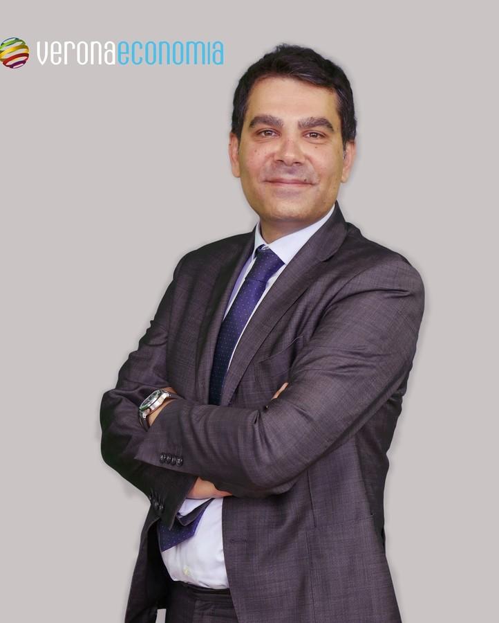 Francesco Mancuso: «In un mondo che cambia rimaniamo vicini al cliente e al territorio»