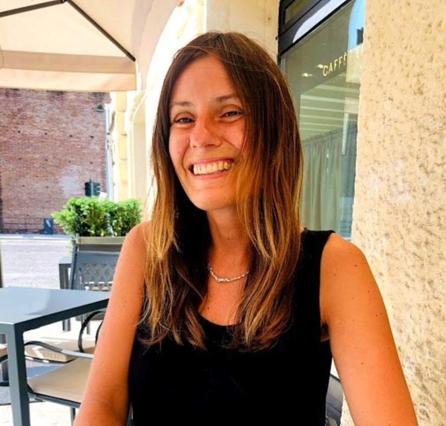 Nathalie Eriksson