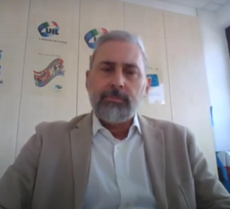 Stefano Gottardi: «Lo sblocco licenziamenti porterà dei problemi, ma attendiamo le decisioni nazionali»
