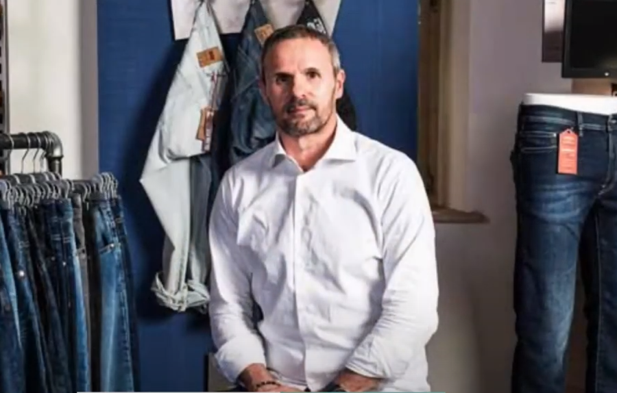Gianluca Tacchella: «Ho investito sul futuro della mia famiglia»