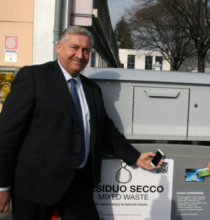 Sostenibilità: AMIA fa incetta di premi