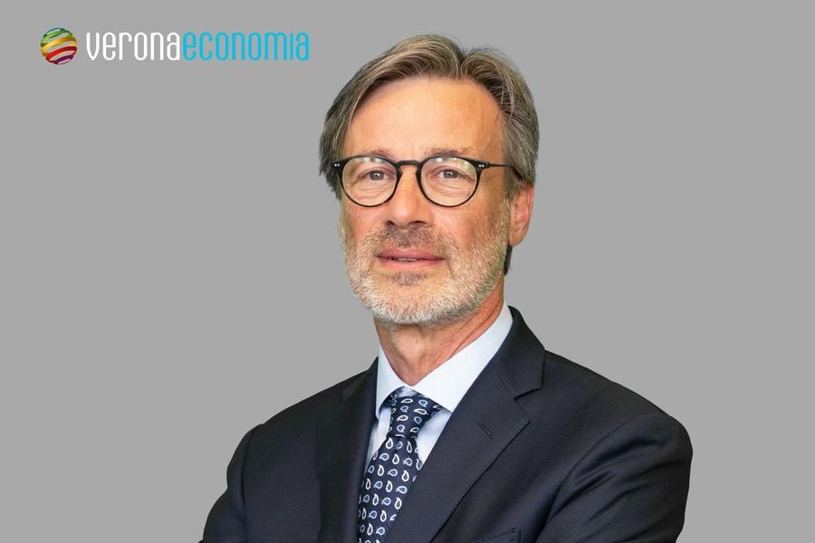 Valentino Trainotti: «Periodo di crescita superiore rispetto alle aspettative»