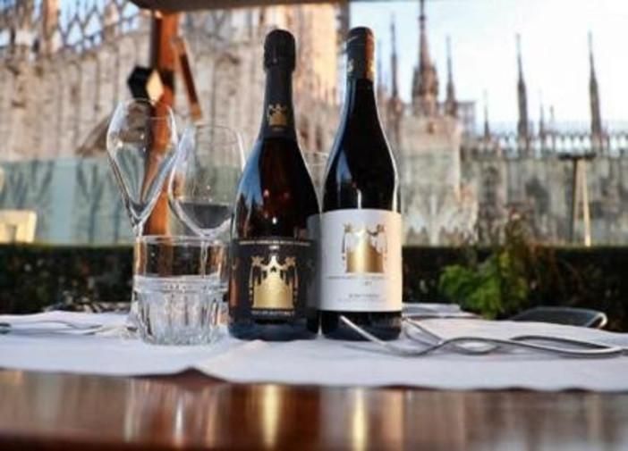 """""""Vino del duomo"""": è veronese la bottiglia che finanzierà il restauro della Cattedrale"""