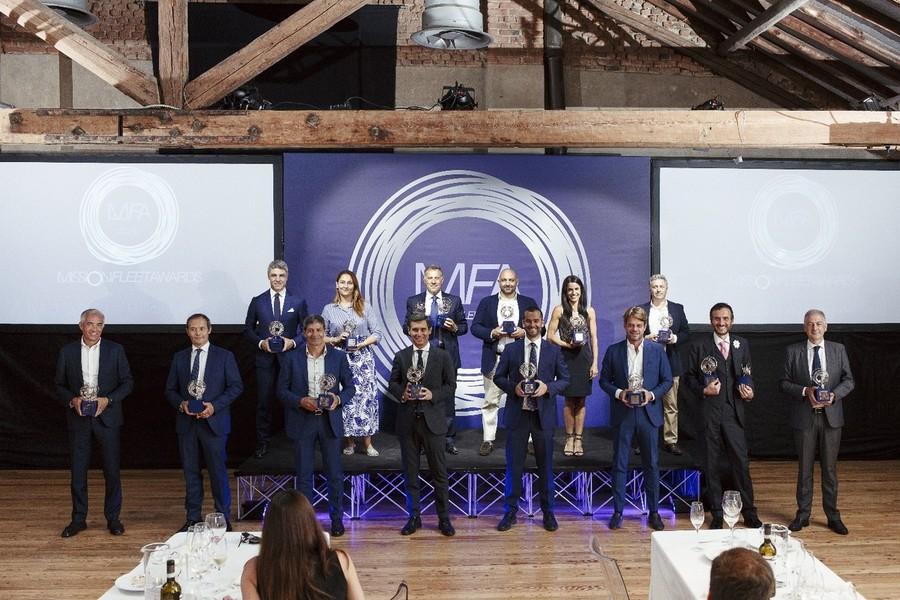 VetroCar ha vinto il Mission Fleet Award 2020