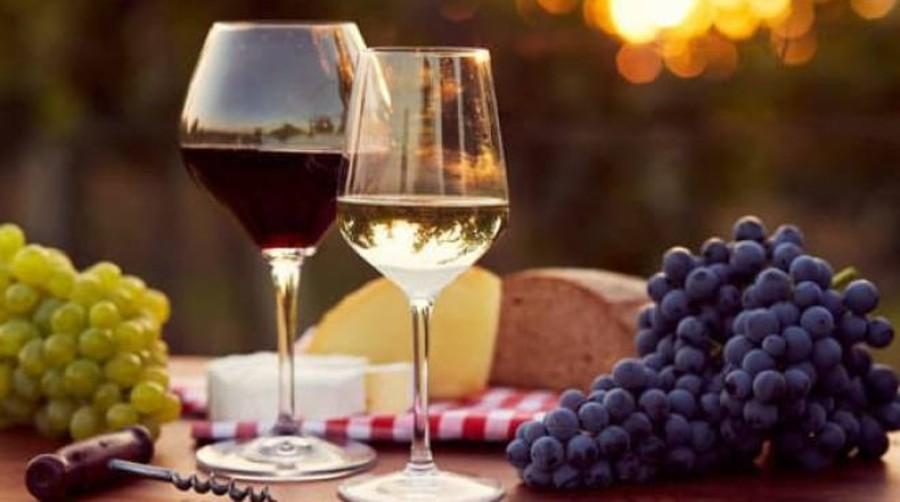 Boom vino: il fatturato vola a 11miliardi